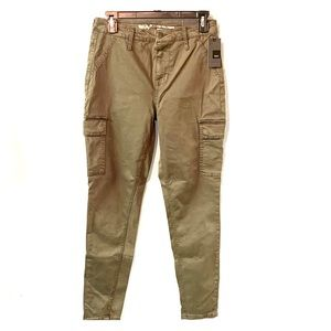 Mission skinny cargo pants